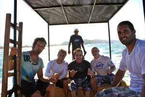 Surfing Travel Packages