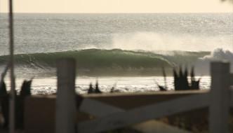 Playa Corarado
