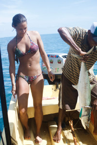 fishing nacaragua