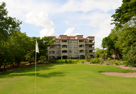 Real Estate Nicaragua Golf Course