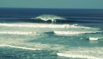 Southern Nicaragua Surf Breaks and Spots
