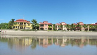 Our Condos on the Beach
