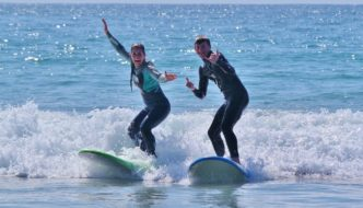 Surf Camps – Beginner and Intermediate
